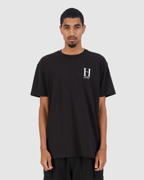 MENS SUP TEE/ALLROUNDER