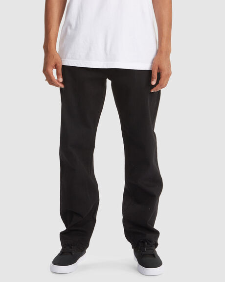 WORKER RELAXED DENIM SBW