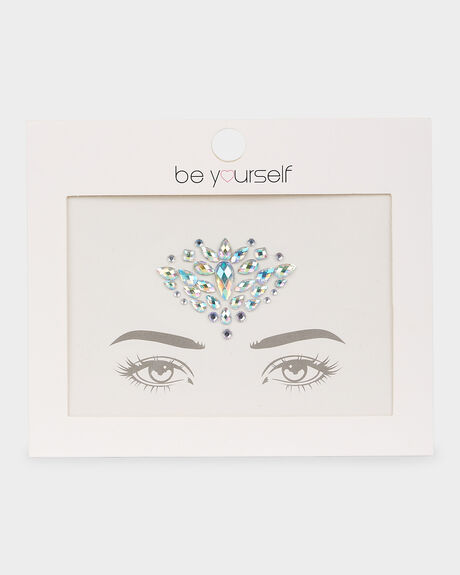 BE YOURSELF FACE GEM AB
