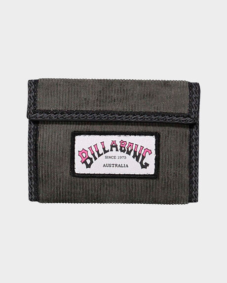 RE-ISSUE WALLET