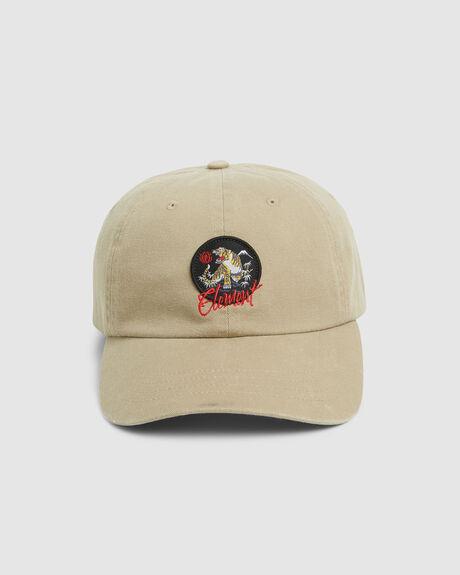 CAT CLAW CAP 6