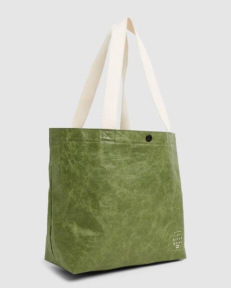 TOMORROW SHOPPER BAG