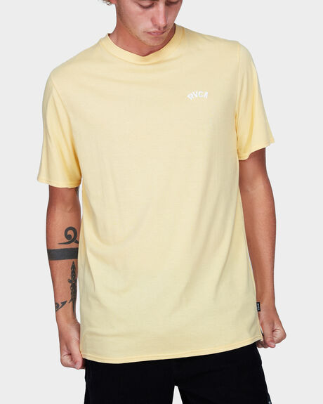 OFFSHORE SHORT SLEEVE TEE