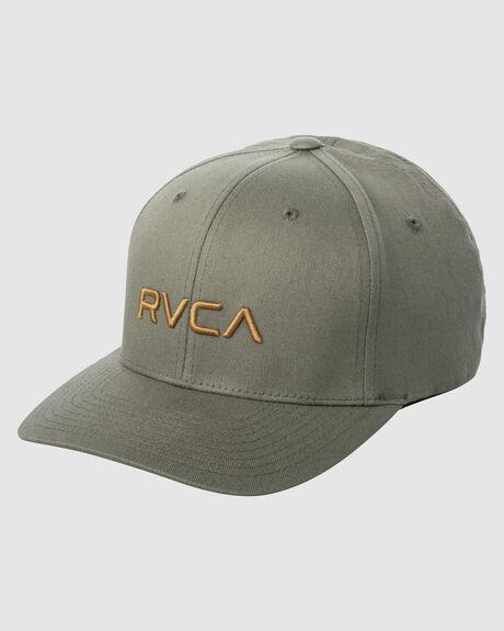 RVCA FLEX FIT