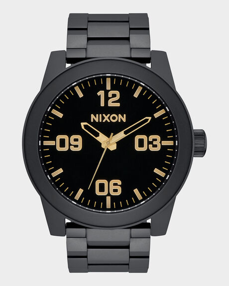 THE CORPORAL SS WATCH