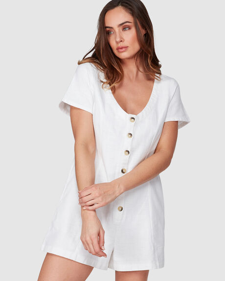 BREEZE EASY PLAYSUIT