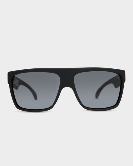 ONYX MATT BLACK POLARIZED