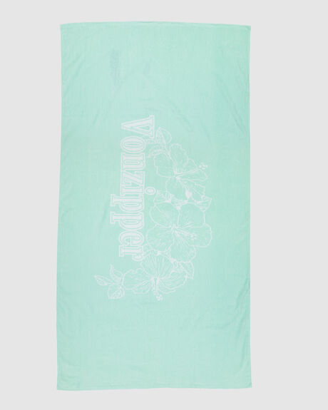 HIBISCUS TOWEL