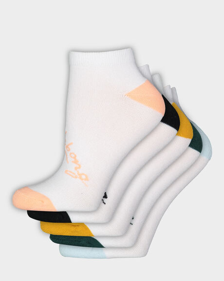 OCEAN 5 PACK OF SOCKS