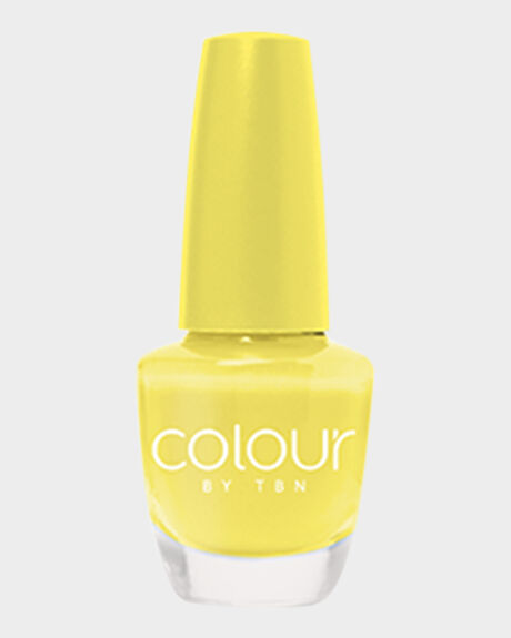 COLOUR BY TBN NAIL POLISH MEL-FUNCTION
