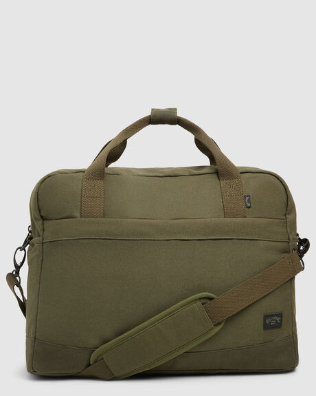 PACE MESSENGER BAG