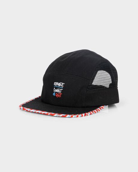 STROBER CAP