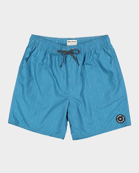ALL DAY MINI MARK LAYBACK BOARDSHORTS