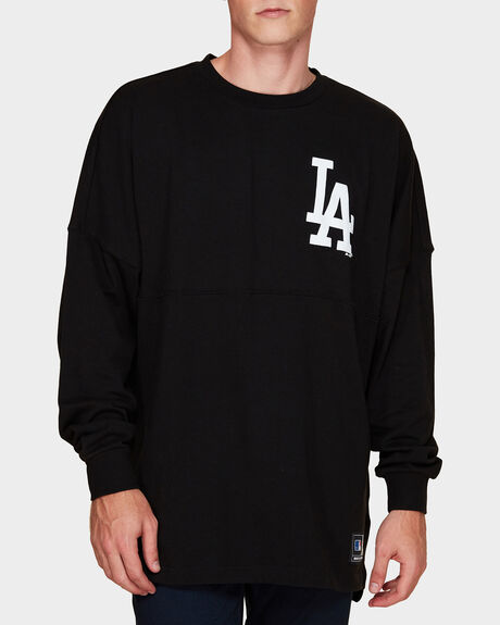 RANDO LONG SLEEVE TEE