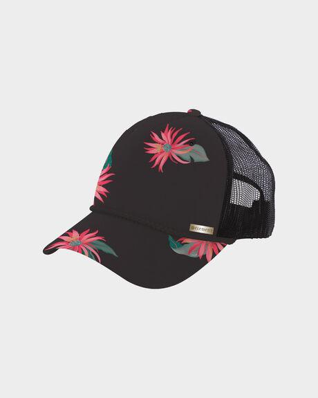 PARADISE TRUCKER CAP