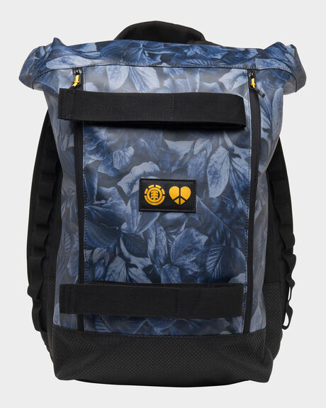 GRIFFIN ROLL-TOP BAG