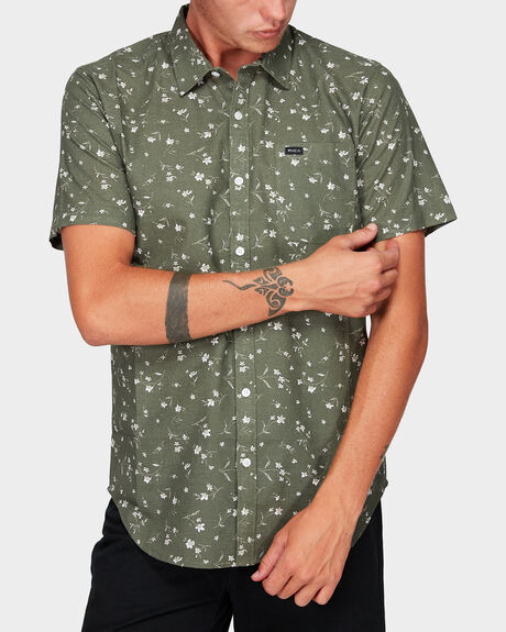 JUNGLE DREAMS SS SHIRT