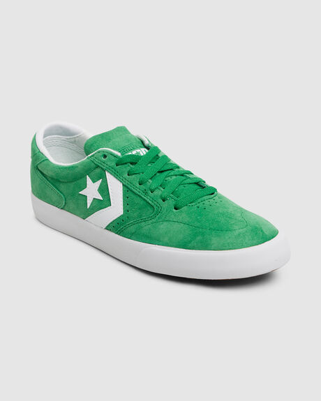 CHECKPOINT PRO OX GREEN/WHITE/GUM