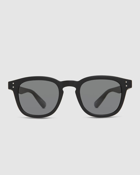HAVANA MATT BLACK POLARIZED