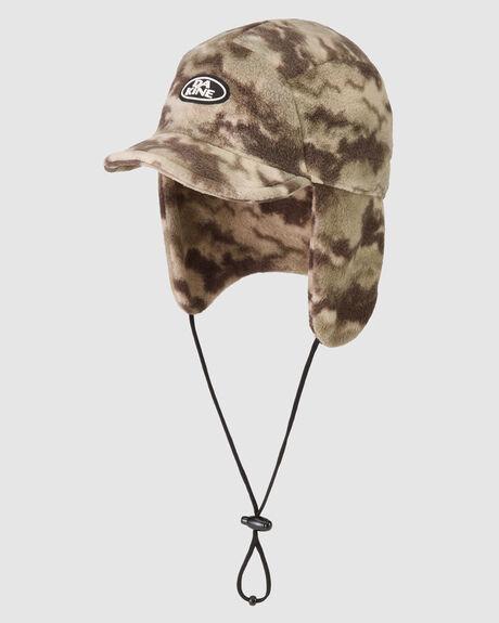 FELIX FLEECE CAP