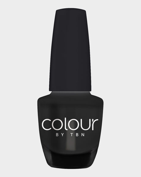 COLOUR BY TBN NAILS CRYSTAL CLEAR