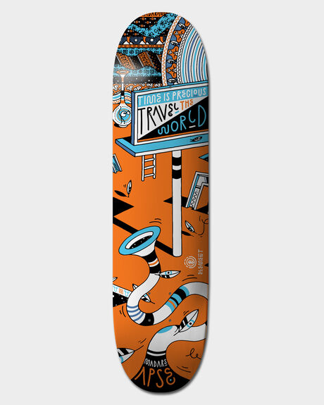 ELNA WORLD APSE 8.25 DECK