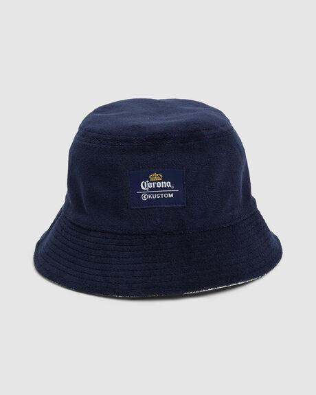 CORONA REVO BUCKET HAT