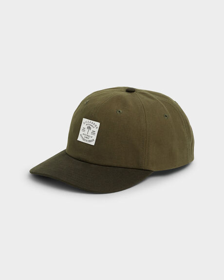 COMBO SNAPBACK CAP