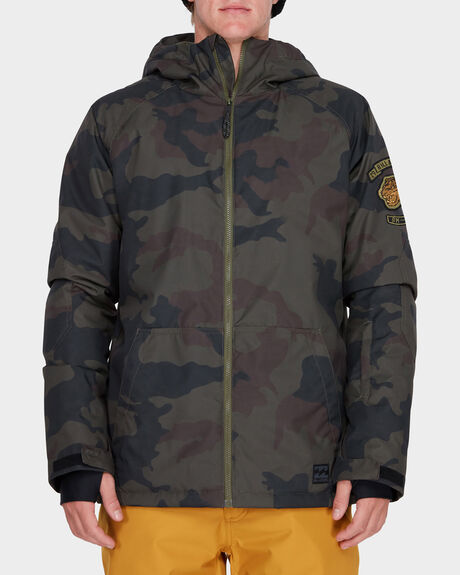 ALL DAY JACKET