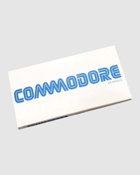 COMMODORE BEARINGS ABEC 3 (PAC