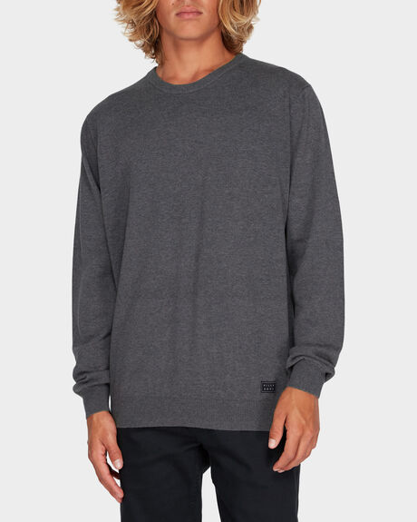 ALL DAY SWEATER