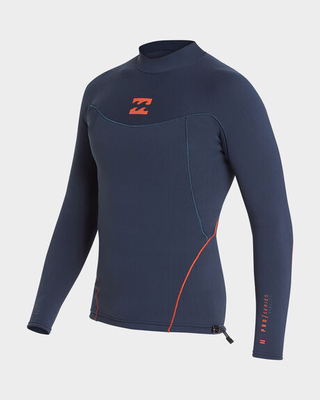 PRO SERIES AIRLITE 101 LONG SLEEVE WETSUIT JACKET