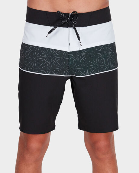 TRIBONG X STEALTH BOARDSHORTS