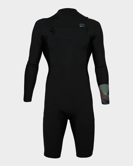 2MM REVOLUTION LONG SLEEVE SPRING SUIT