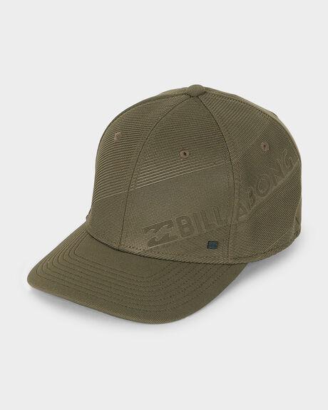 SLICE STRETCH CAP