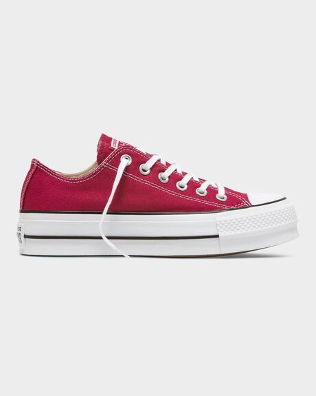 CHUCK TAYLOR ALL STAR LIFT OX SHOE