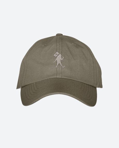 BUST A CAP / SHAAWANOKI EMB