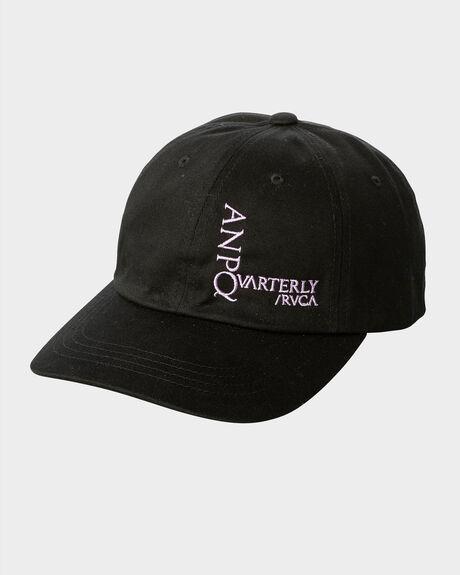ANP QUARTERLY HAT