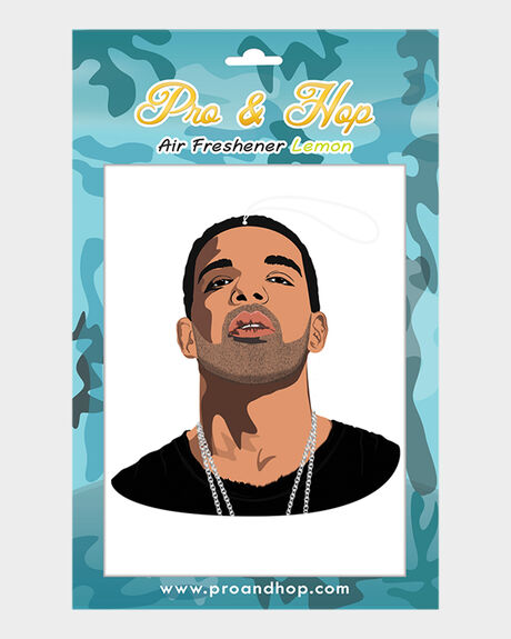 TAKECARE (DRAKE) AIR FRESHENER