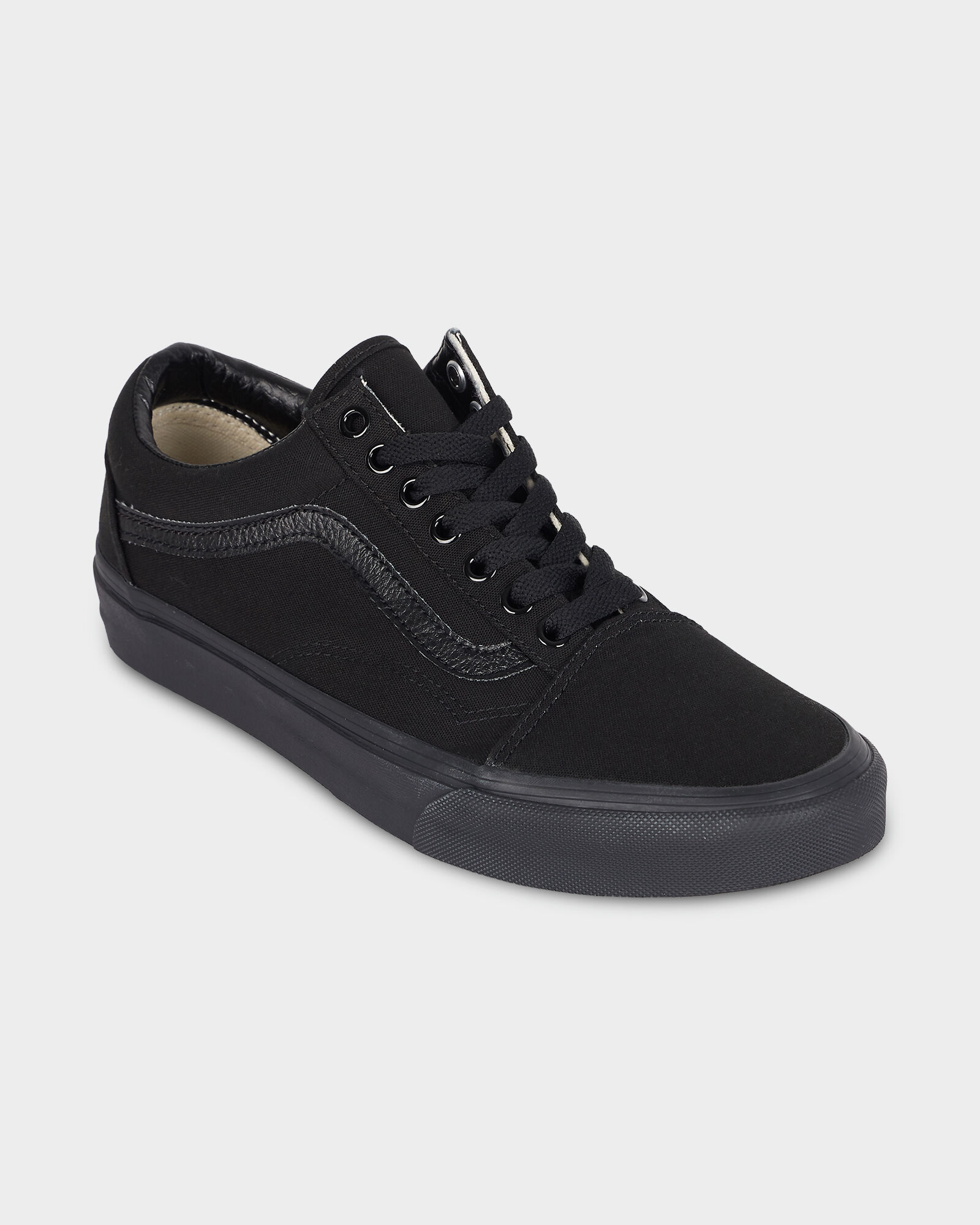 Sale OFF-61%|black and white vans nz