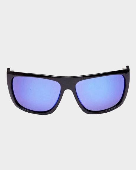SANCHEZ BLACK/ BLUE POLAR