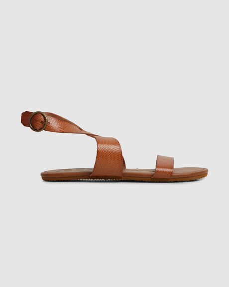 SALTY SHORES SANDAL
