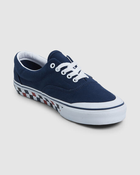 UA ERA TC VANS CHECK DRSS BLU