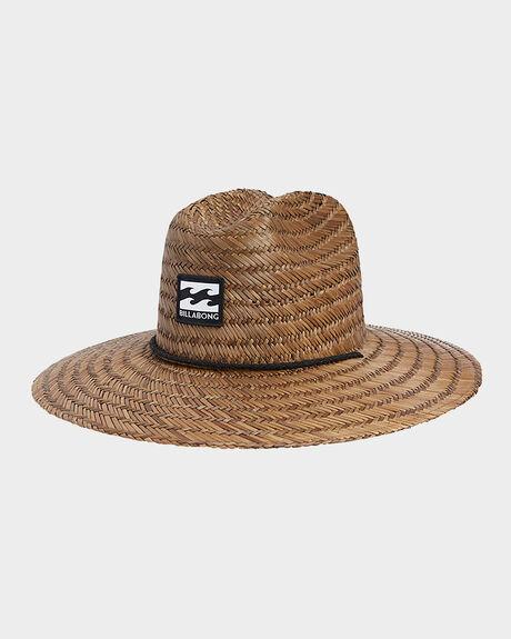 BOYS TIDES STRAW HAT