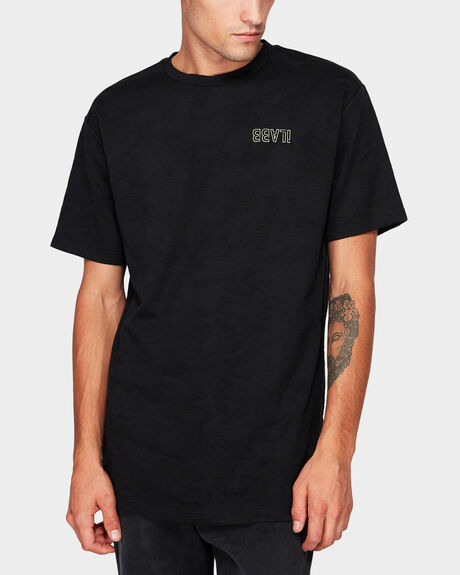 DECEPTION SHORT SLEEVE TEE