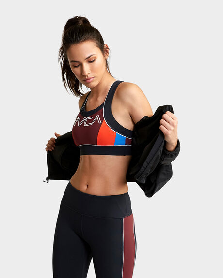 VA LOCK SPORTS BRA