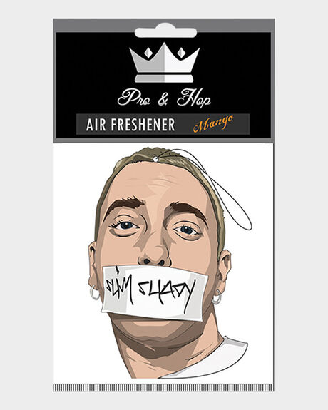 SLIM/ EMINEM AIR FRESHENER