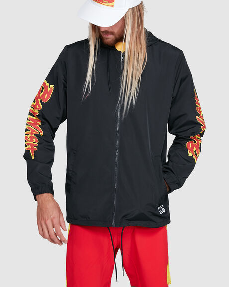 TOWER 12 WINDBREAKER