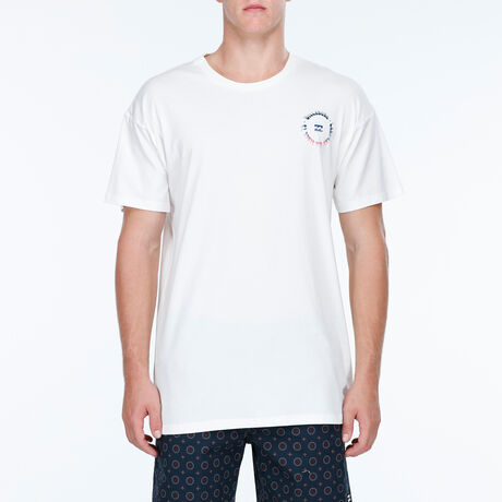 LAND AND SEA TEE