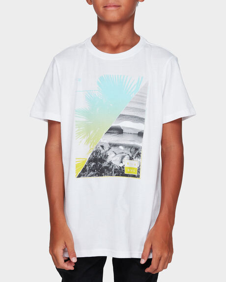 TEENS CHILL OUT TEE